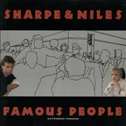 Click here for more info about 'Bill Sharpe - Famous People'