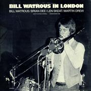 Click here for more info about 'Bill Watrous - Bill Watrous In London'