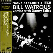 Click here for more info about 'Bill Watrous - 'Bone Straight Ahead'