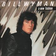 Click here for more info about 'Bill Wyman - A New Fashion'