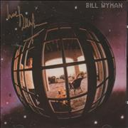 Click here for more info about 'Bill Wyman - Autographed'