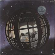 Click here for more info about 'Bill Wyman - Bill Wyman - Hype Stickered Sleeve'