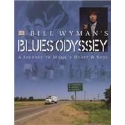 Click here for more info about 'Bill Wyman - Bill Wyman's Blues Odyssey'