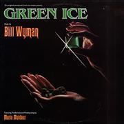 Click here for more info about 'Bill Wyman - Green Ice'