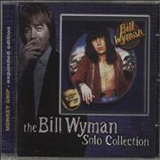 Click here for more info about 'Bill Wyman - Monkey Grip  - Expanded Edition'