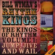 Click here for more info about 'The Kings of Rhythm Volume 1: Jump Jive and Wail - Sealed'