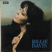 Click here for more info about 'Billie Davis - Billie Davis'