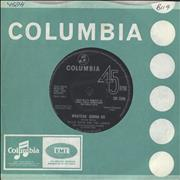 Click here for more info about 'Billie Davis - Whatcha' Gonna Do'