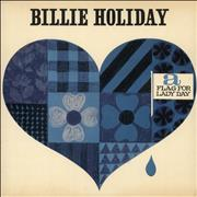 Click here for more info about 'Billie Holiday - A Flag For Lady Day'
