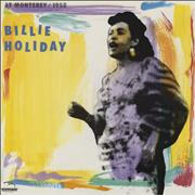 Click here for more info about 'Billie Holiday - At Monterey 1958 - Sealed'