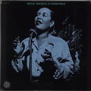 Click here for more info about 'Billie Holiday At Storyville'