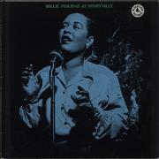 Click here for more info about 'Billie Holiday - Billie Holiday At Storyville'