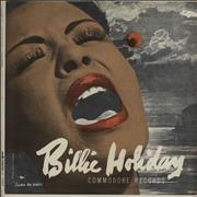 Click here for more info about 'Billie Holiday - Billie Holiday'