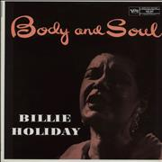 Click here for more info about 'Billie Holiday - Body And Soul'