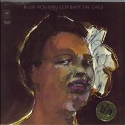 Click here for more info about 'Billie Holiday - God Bless The Child'