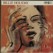 Click here for more info about 'Billie Holiday - Lady Day'