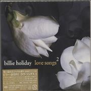 Click here for more info about 'Billie Holiday - Love Songs 2'