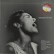 Click here for more info about 'Billie Holiday - Nothing But The Truth'