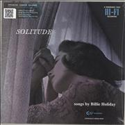 Click here for more info about 'Solitude - 180gm - Sealed'
