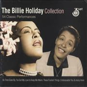 Click here for more info about 'The Billie Holiday Collection'
