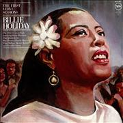 Click here for more info about 'Billie Holiday - The First Verve Sessions'