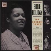 Click here for more info about 'Billie Holiday - The Golden Years - export'