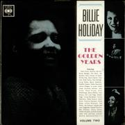 Click here for more info about 'Billie Holiday - The Golden Years Volume 2'