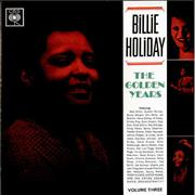 Click here for more info about 'Billie Holiday - The Golden Years Volume 3'