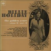 Click here for more info about 'Billie Holiday - The Golden Years Volume II - Part II'