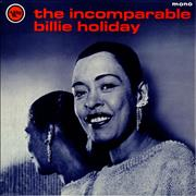 Click here for more info about 'The Incomparable Billie Holiday'