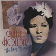 Click here for more info about 'Billie Holiday - The Lady Day Story'