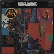Click here for more info about 'Billie Holiday - The Original Recordings - Sealed'