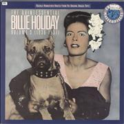 Click here for more info about 'The Quintessential Billie Holiday Volume 3 (1936-1937)'