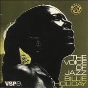 Click here for more info about 'Billie Holiday - The Voice Of Jazz'
