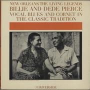 Click here for more info about 'Billie Holiday - Vocal Blues And Cornet In The Classic Tradition'