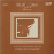 Click here for more info about 'Billie Holiday - Volume 3 - All Of Me'