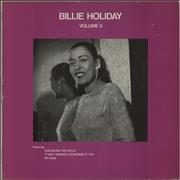 Click here for more info about 'Billie Holiday - Volume II'