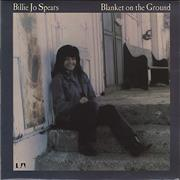 Click here for more info about 'Billie Jo Spears - Blanket On The Ground'