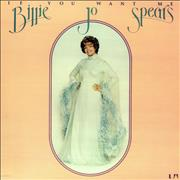 Click here for more info about 'Billie Jo Spears - If You Want Me'