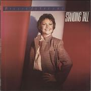 Click here for more info about 'Billie Jo Spears - Standing Tall'