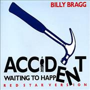 Click here for more info about 'Billy Bragg - Accident Waiting To Happen Part 1 & Part 2'