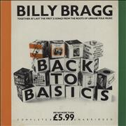 Click here for more info about 'Billy Bragg - Back To Basics'