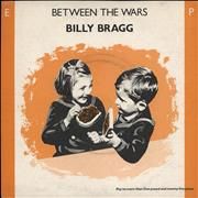 Click here for more info about 'Billy Bragg - Between The Wars'