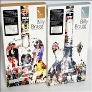 Click here for more info about 'Billy Bragg - Box Set Volume 1 & 2'