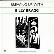 Click here for more info about 'Billy Bragg - Brewing Up With Billy Bragg'