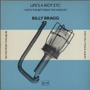 Click here for more info about 'Life's A Riot Etc (With The Between The Wars EP)'