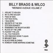 Click here for more info about 'Billy Bragg - Mermaid Avenue Volume 2'