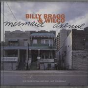 Click here for more info about 'Billy Bragg - Mermaid Avenue'
