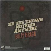 Click here for more info about 'Billy Bragg - No One Knows Nothing Anymore - RSD13'