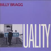 Click here for more info about 'Billy Bragg - Sexuality'